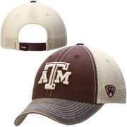 Texas A&M Aggies Top of the World Offroad Trucker Adjustable Hat - Maroon