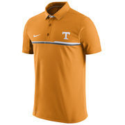 Men's Nike Tennessee Orange Tennessee Volunteers 2016 Elite Coaches Sideline Performance Polo