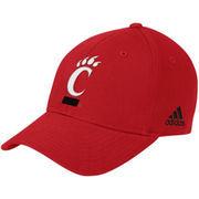 adidas Cincinnati Bearcats Red Basic Logo Adjustable Hat