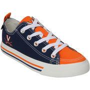Men's Skicks Virginia Cavaliers Low Top Sneakers