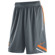 Men's Nike Gray Tennessee Volunteers New Classics Performance Shorts