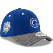 Men's New Era Royal Chicago Cubs 2016 MLB All-Star Game Patch 39THIRTY Flex Hat
