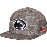 Men's Top of the World Camo Penn State Nittany Lions Digital Snapback Adjustable Hat