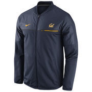 Men's Nike Navy Cal Bears 2016 Sideline Elite Hybrid Performance Jacket