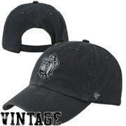 '47 Brand Georgetown Hoyas Clean-Up Adjustable Hat - Navy Blue