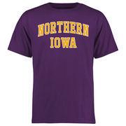 Men's Purple Northern Iowa Panthers Everyday T-Shirt