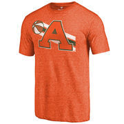 Men's Fanatics Branded Orange Colorado State Rams Orange Out T-Shirt