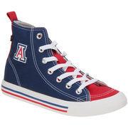 Women's SKICKS Arizona Wildcats High Top Shoes