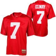 John Elway Stanford Cardinal #7 Jersey - Cardinal
