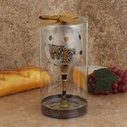 Wake Forest Demon Deacons Women's 16oz Wine Glass
