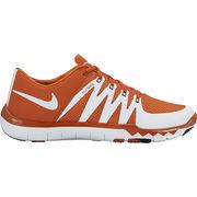 Men's Nike Orange Texas Longhorns Game Trainer 5.0 Shoes