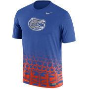 Men's Nike Royal Florida Gators New Day Innovation T-Shirt