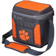 Coleman  Clemson Tigers 9-Can 24-Hour Soft-Sided Cooler