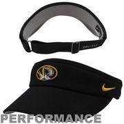 Missouri Tigers Sideline Dri-FIT Adjustable Performance Visor - Black