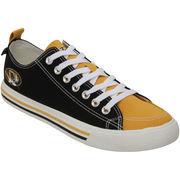 Women's Snicks Missouri Tigers Low Top Sneakers