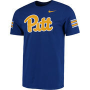 Men's Nike Navy Pitt Panthers 2016 Special Event T-Shirt