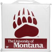 Montana Grizzlies WinCraft Seat Cushion