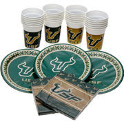 South Florida Bulls Party Pack for 24