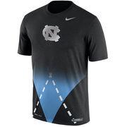 Men's Nike Black North Carolina Tar Heels New Day Innovation T-Shirt