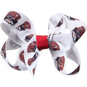 UNLV Rebels Mini Junior Bow Pair