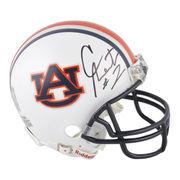 Cam Newton Auburn Tigers Autographed Riddell Mini Helmet