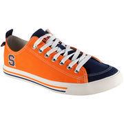 Men's SKICKS Syracuse Orange Low Top Shoes