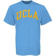 Mens UCLA Bruins True Blue Arch T-Shirt
