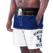 Men's Royal Blue Kentucky Wildcats Tommy John Boardshorts