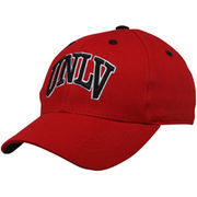 Top of the World UNLV Rebels Youth One-Fit Hat - Scarlet