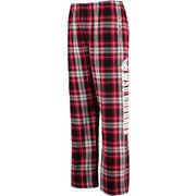 Washington State Cougars Classic Flannel Pants - Crimson