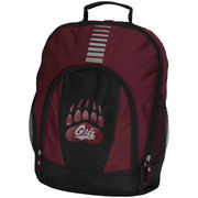 Montana Grizzlies Prime Time Backpack
