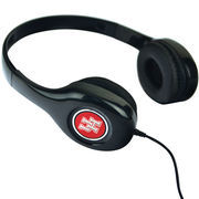 Houston Cougars Over-Ear Headphones