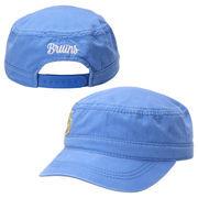Women's adidas Blue UCLA Bruins Military Adjustable Hat