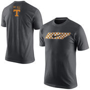 Men's Nike Anthracite Tennessee Volunteers Opening T-Shirt