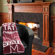 Mississippi State Bulldogs 50