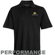 Cutter & Buck Southern Miss Golden Eagles Gold Championship Performance Polo