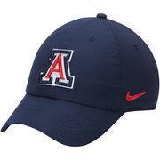 Men's Nike Navy Arizona Wildcats Heritage 86 Adjustable Performance Hat