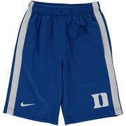 Youth Nike Royal Duke Blue Devils Epic Short