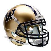 Schutt Washington Huskies Full Size Authentic Helmet
