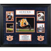 Auburn Tigers Framed 23