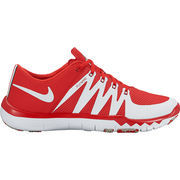 Men's Nike Red Ohio State Buckeyes Game Trainer 5.0 Shoes