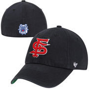 Fresno State Bulldogs Franchise Fitted Hat - Blue