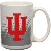 Indiana Hoosiers 15oz. State of Mind Mug