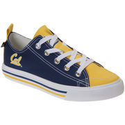 Women's Snicks Cal Bears Low Top Sneakers