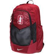 Nike Stanford Cardinal Vapor Power Backpack