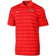 UNLV Rebels Nike Game Time Performance Polo - Red
