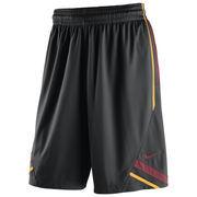 Men's Nike Black USC Trojans New Classics Performance Shorts