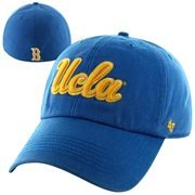 UCLA Bruins Franchise Fitted Hat - Blue