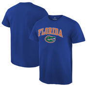 Men's Fanatics Branded Royal Florida Gators Campus T-Shirt