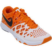Men's Nike Orange Tennessee Volunteers Train Speed 4 Week Zero College Collection Shoes